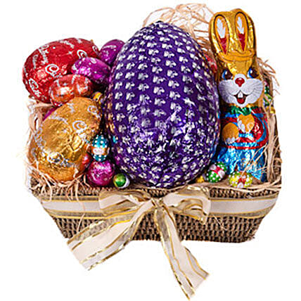 Easter Surprise: Easter Gifts to Australia