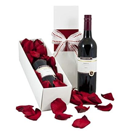 Lakeview Shiraz Divine: Send Fathers Day Gifts to Australia