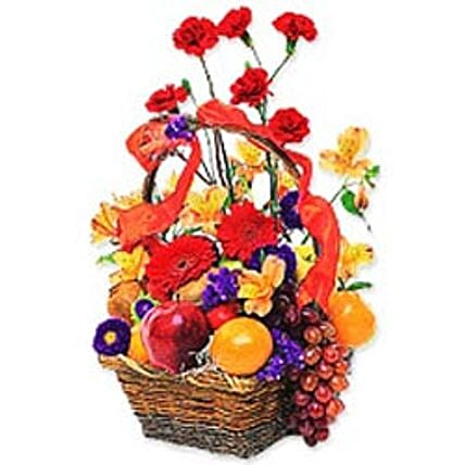 Incredible Harvest BHRN: Send Gifts to Manama