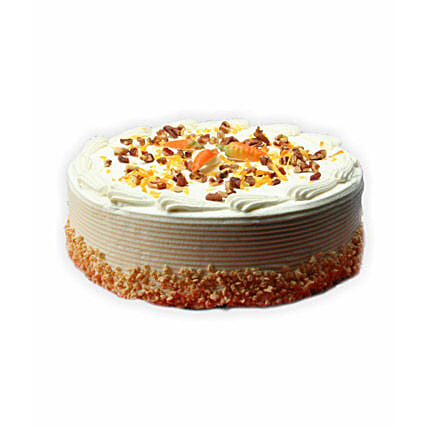 Carrot Cake Send Cakes To Canada