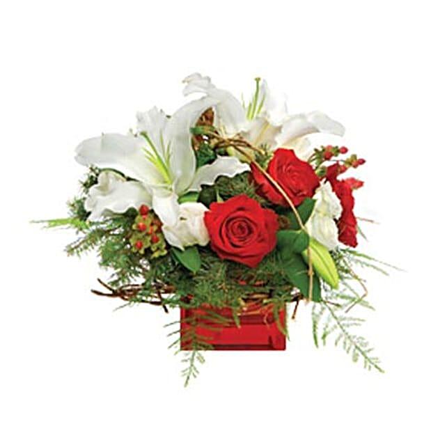 Christmas Dreams Send Gifts To Calgary