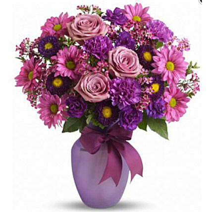 Love N Laughter: Congratulation Flowers in Canada