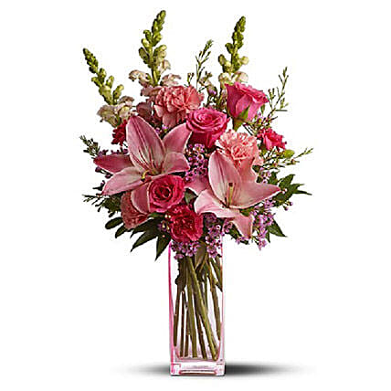 Perfect Wishes: Send Flowers to Canada