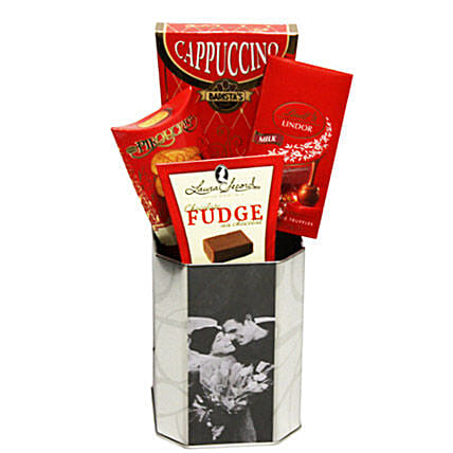 Sweet Romance: Valentine's Day Chocolates in Canada