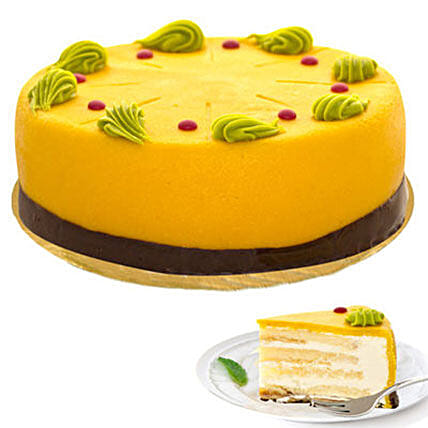Scrumptious Fruit Cake: Cake Delivery in Germany