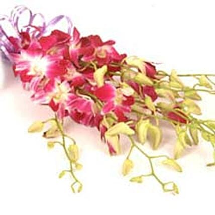 Orchids INDO: Send Flower Bouquet to Indonesia