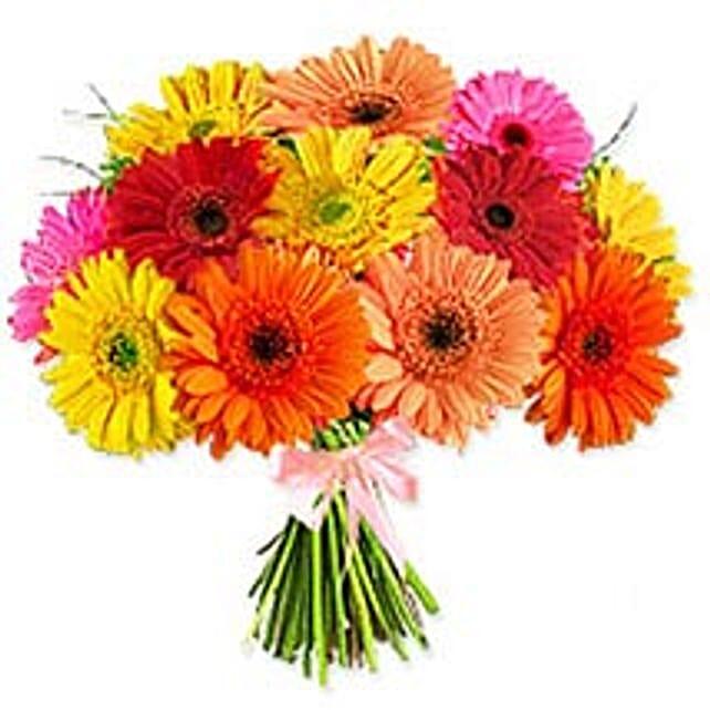 Crazy Daisyire ire: Send Flowers to Ireland