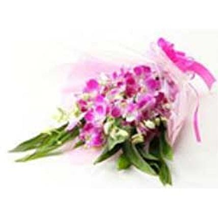 Phalaenopsis Bouquet JAP: Corporate Hampers to Japan