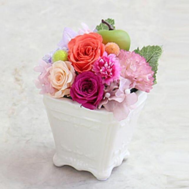 Beautiful Floral Arrangement:
