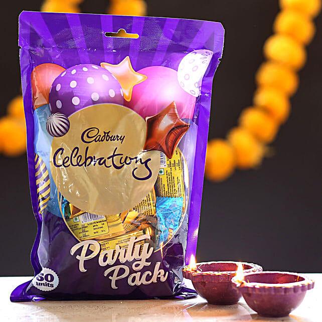 Cadbury Celebrations & Diyas: Cadbury Chocolates