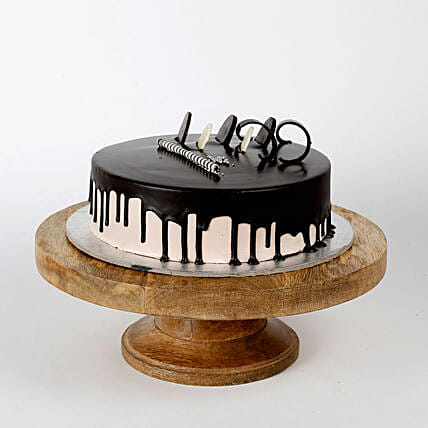 Chocolate Cream Cake Delhi Gifts