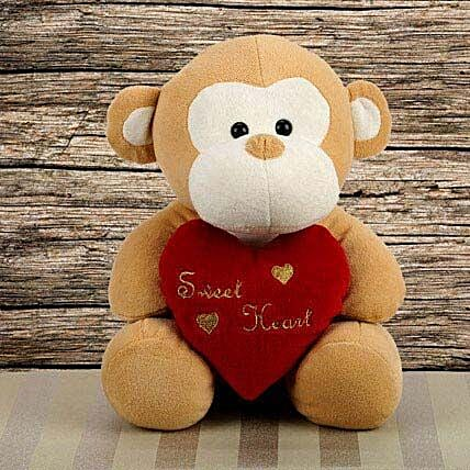 Cute Monkey Toy: Toys and Games