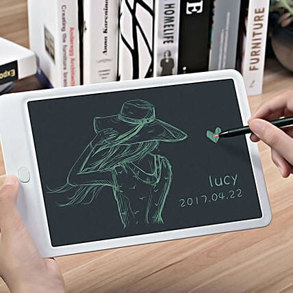 Digital Writing Tablet- 10 inches: Unusual Gifts