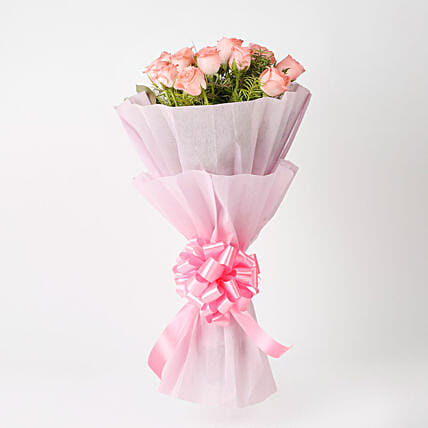Flowers Bouquet Flower Bunches Online Delivery 399 Ferns N Petals
