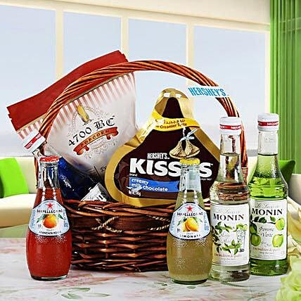 Gourmet of Love: House Warming Gift Hampers