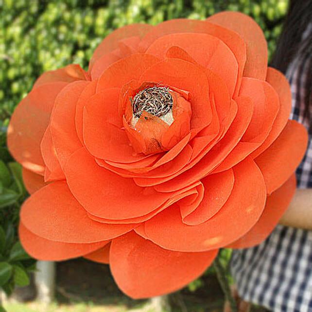 Handmade Floral Beauty: Artificial Flowers