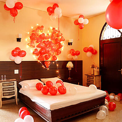 Heart Out of Hearts: Balloon