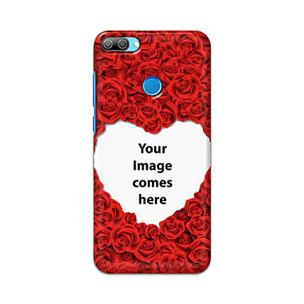 Honor 9i Customised Hearty Mobile Case: