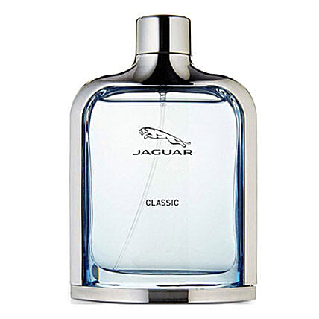 Jaguar Classic Mens EDT Spray: Buy Perfume