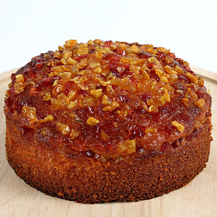 Mixed Fruit Dry Cake: Cake Delivery in Kanker