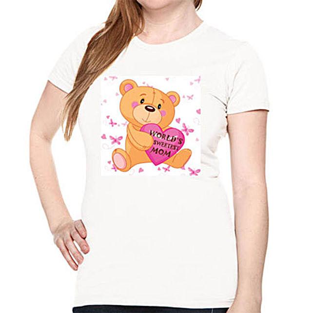 Momma Love T Shirt: