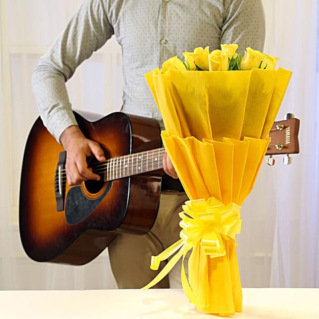 Musical Sunshine Combo: