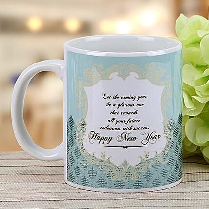 new year wishes mug new year gifts for employees