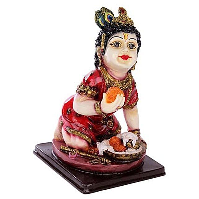 one Bal Krishna: Spiritual Gifts