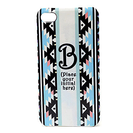 Personalized iPhone Text Cover: Mobile Accessories