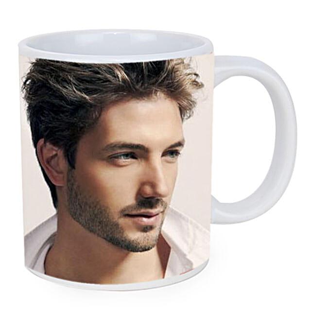 Personalized Mug For Him: