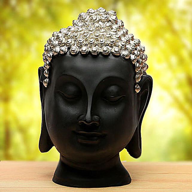 Pious Buddha Idol: Buddha Collection