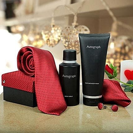 Premium Gift Hamper for Men: Gift Hampers