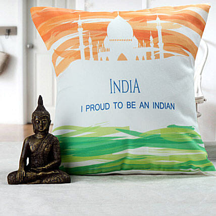 Proud To Be An Indian Combo: Buddha Collection