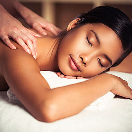 Rejuvenating Spa at Home For Her: Experiential Gifts