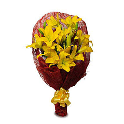 Sunshine Flowers: Just Because Gifts
