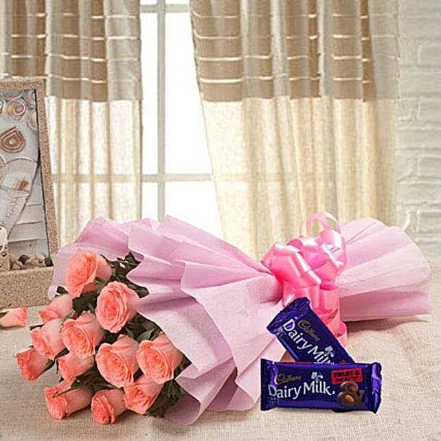 Sweet Elegance: Wedding Gifts