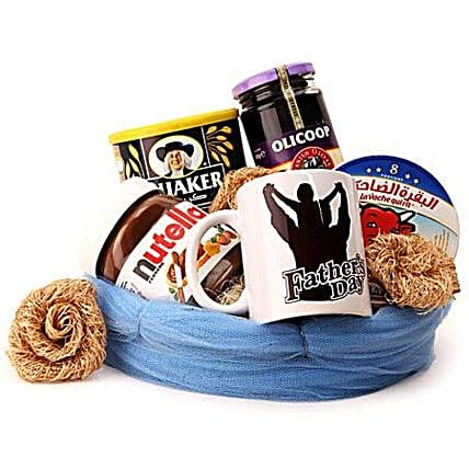 A Tasty and Healthy Treat: Send Gift Baskets