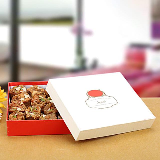 Badam Pinni: Send Gifts for Pongal