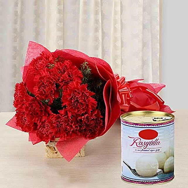 Carnation Glee: Buy Sweets
