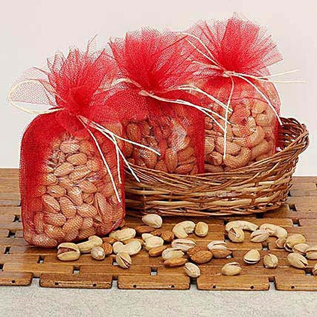 Celebratory Treat: Gift Baskets