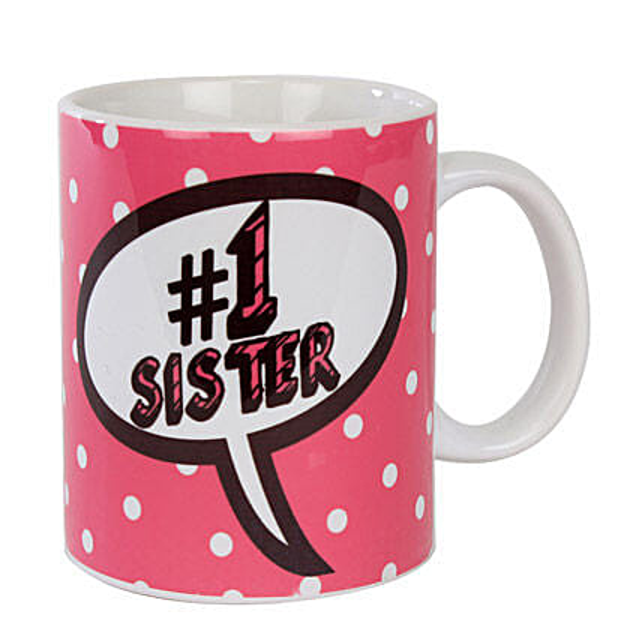Coffee Luvs Company: Bhaubeej Gifts for Sister
