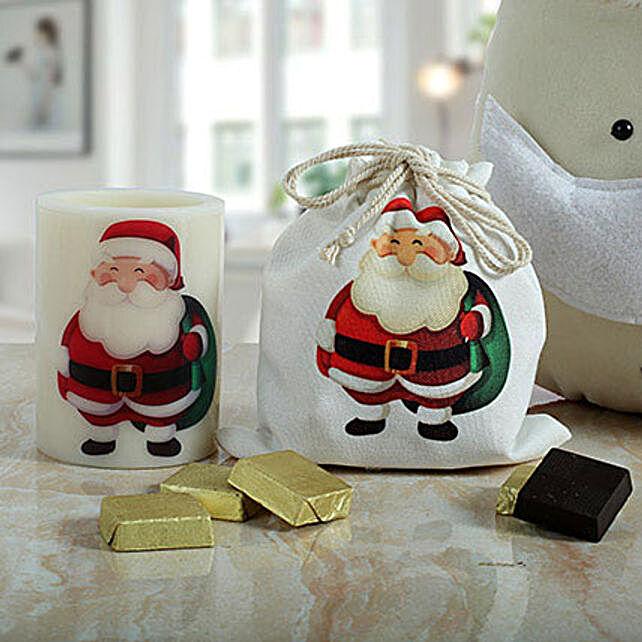 Cute Christmas Gift Set: Send Christmas Gifts for Kids