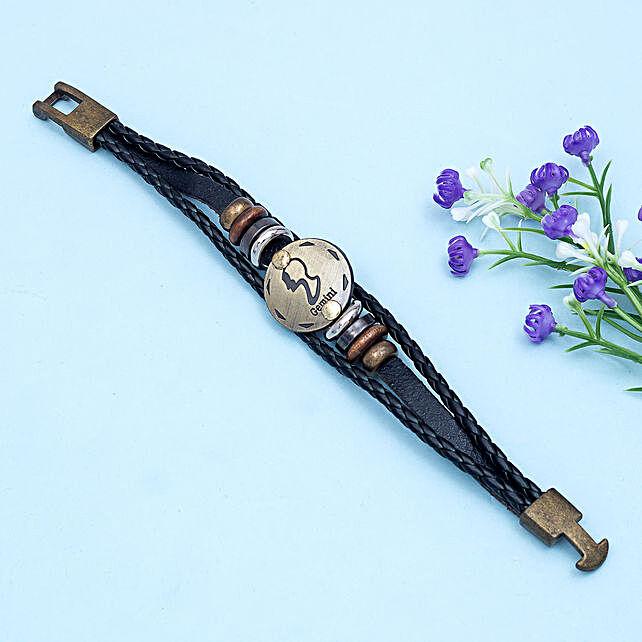 Gemini Unisex Bracelet: Gifts for Geminians
