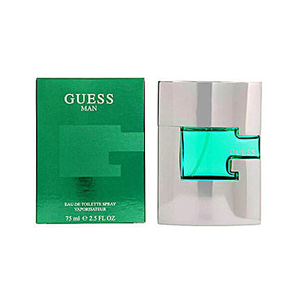Guess For Men: Son