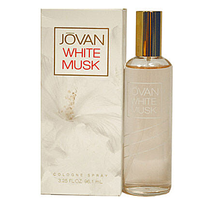 Jovan White Musk For Women: Buy Perfume
