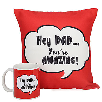 Loud N Clear: Fathers Day Gifts Gurgaon