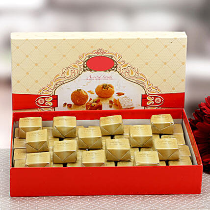 Mewa Treat: Teej Gifts