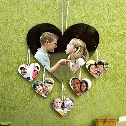 Personalized Love On Wall: Return Gifts for Kids
