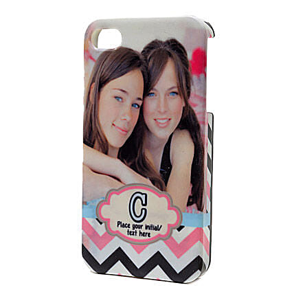 Photo Personalized iPhone Case: Mobile Accessories