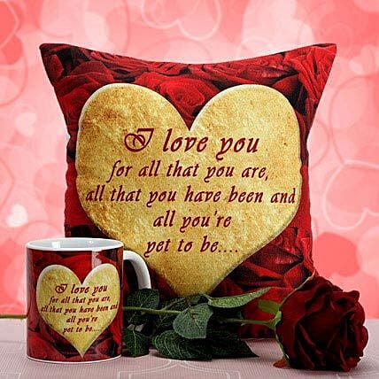 Rose Love Gifts: Send Roses